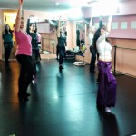 ples kundalini yoga, studio zaprešić